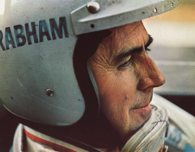 Jack Brabham, 3 time F1 champion, dies at 88