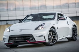 Nissan 370Z Nismo: updates on the Jap coupe