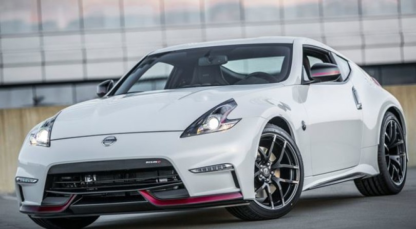 nissan 370z nismo updates on the jap coupe auto class magazine. Black Bedroom Furniture Sets. Home Design Ideas