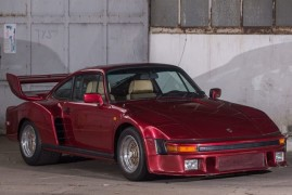 Porsche 935 One-off: a 230.000€ bargain