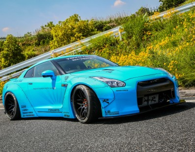 Liberty Walk makes Godzilla even more destructive