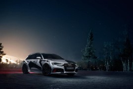 Jon Olsson's sensational RS6