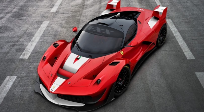 LaFerrari XX is next