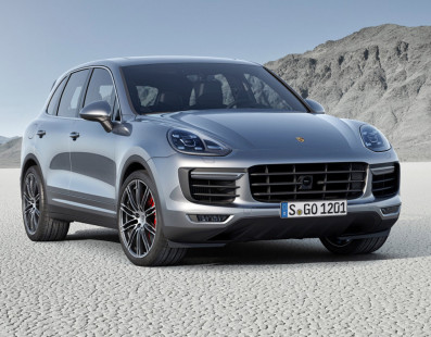 6 things to know about the new Cayenne