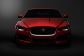 Jaguar entry-level model is coming