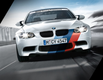 6 most common symptoms of a BMW owner