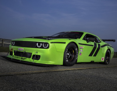 Dodge Challenger SRT Trans Am