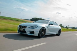 G-Power M6 GC