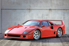 5 cars that you have to drive before you die