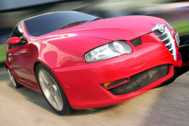 The 5 worst sports cars ever