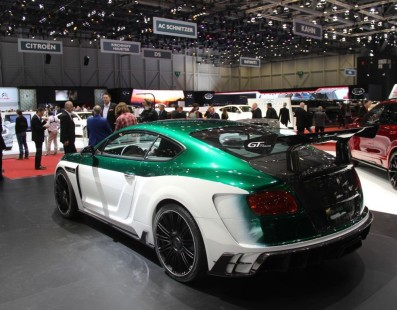 Geneva – Top 5 Tuning