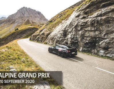 ALPINE GRAND PRIX