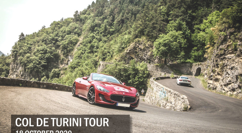 COL DE TURINI TOUR VI | Our Events
