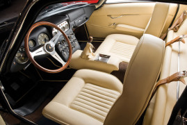 7 classic cars cockpits still able to make your heart beat
