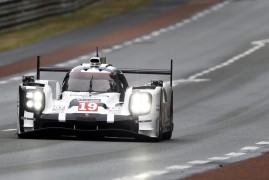 Hulkenberg – Between one GP and the other, wins the 24h of Le Mans