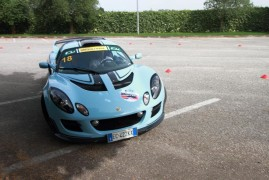 Lotus Meeting Before Next Track Day
