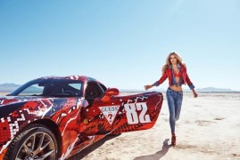Gumball 3000 is the ultimate carporn experience you can have in your life