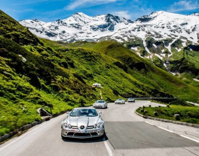 SLR Club: This is a Proper Driving Tour