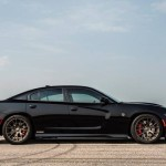 Hennessey Charger Hellcat c