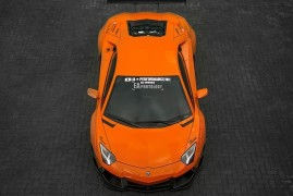 We Would Sell Our Home For This Aventador