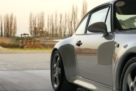 "Letter To My ""Cozza"""
