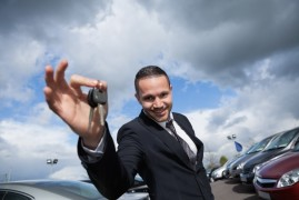 To Buy A Car: What a Problem!