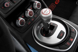 Track Driving: Manual or Automatic Gearbox