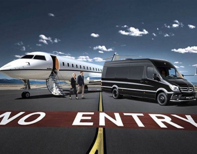 "Your Ultimate ""Office"" Is Given To You By Brabus"