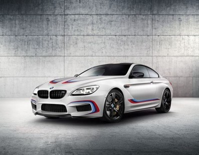 BMW M6 Competition Edition Will Satisfy Only 120 People