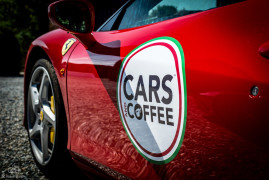 Cars and Coffee Torino: More Than Meets The Eye