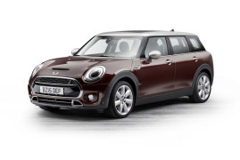 Review: Mini Clubman S