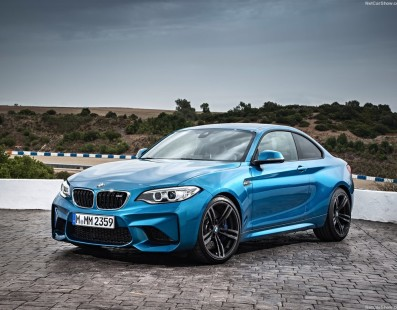 Keep Calm … and This Is The BMW M2