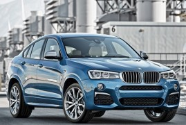 Will You Love The BMW X4 M40i?