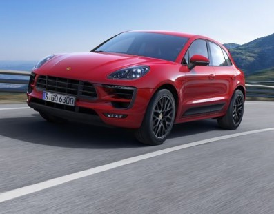 5 Reasons Why The Macan GTS Is The Best SUV Around
