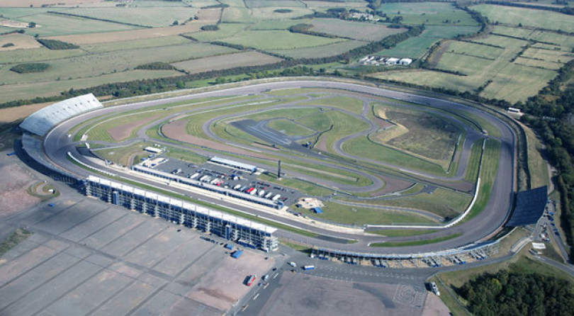 Rockingham National