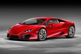 Now The Huracan Also Comes With RWD