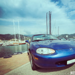 Mazda MX5 AutoClass Magazine