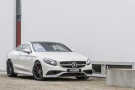 Tested: Mercedes-Benz S63 AMG Coupe