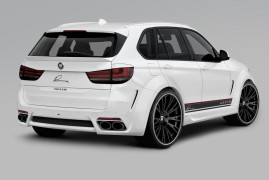 Lumma Design CLR X5 RS