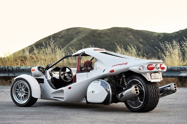Review Campagna T Rex Auto Class Magazine
