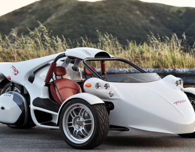 Review: Campagna T-Rex