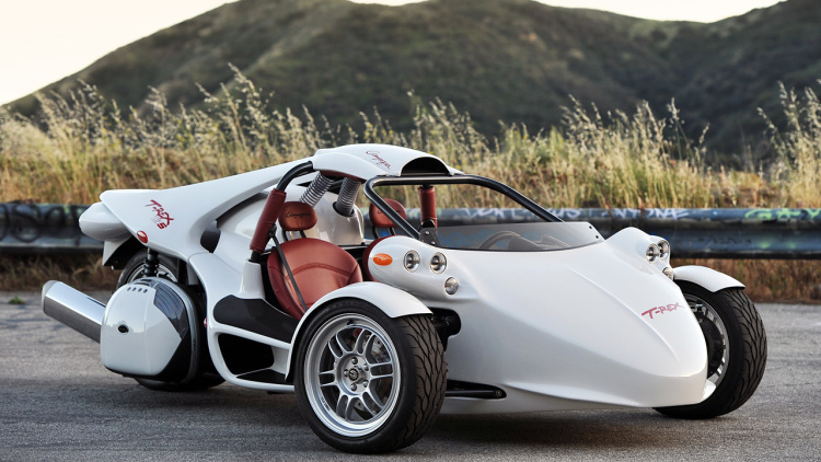 review campagna t rex auto class magazine. Black Bedroom Furniture Sets. Home Design Ideas