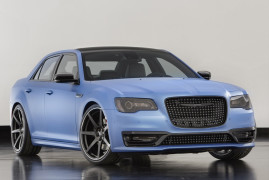 Can The Chrysler 300 Reborn Thanks To This?