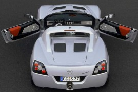 Opel Speedster: Better Than a Lotus