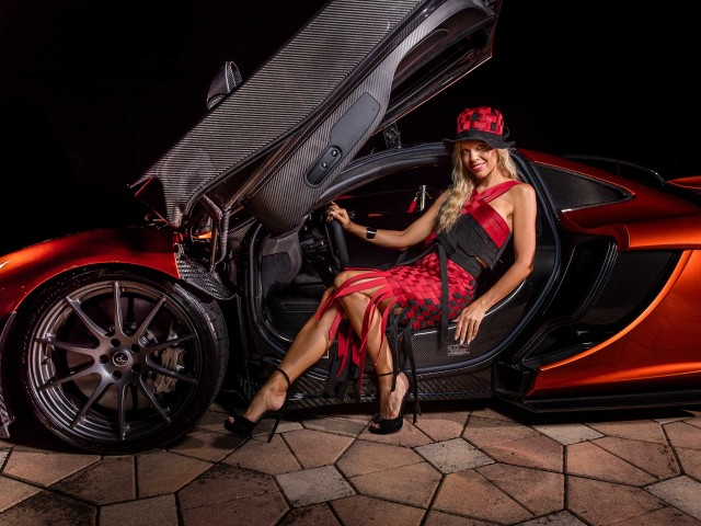 Maz exotics archives auto class magazine for Stock car a couture 2015