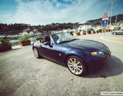 MX-5 Special: RC 2.0