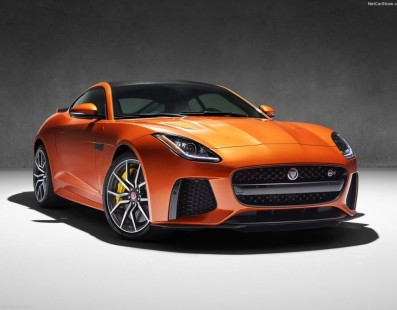 F-Type SVR: Lighter, Faster and More Powerful