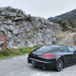 Porsche Panamera The Looking Glass 2