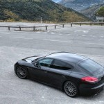 Porsche Panamera The Looking Glass 3