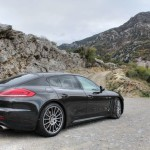 Porsche Panamera The Looking Glass 4